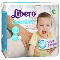 Mis. 3 Comfort 5-9kg 30 Pannolini