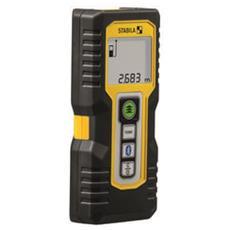 Distanziometro Laser Bluetooth Ld250 Misurazioni Fino A 50 Mt