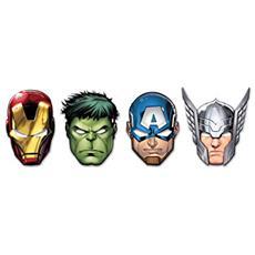 Avengers Mascherine