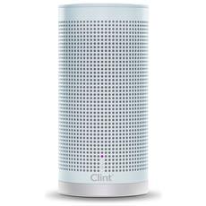 Speaker Wireless Mono Portatile Freya Bluetooth Colore Blu Polveroso