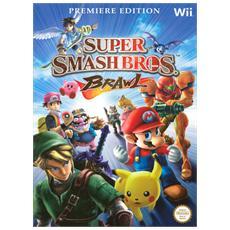 Super Smash Bros Brawl - Guida Strategica