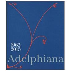 ana 1963-2013