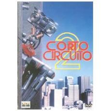 Dvd Corto Circuito 2
