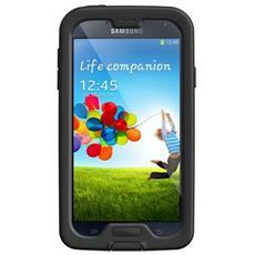 Custodia Fre per Galaxy S4 - Nero