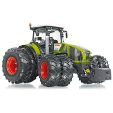 D / C Trattore Claas Axion 950