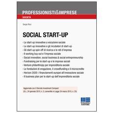 Social start-up