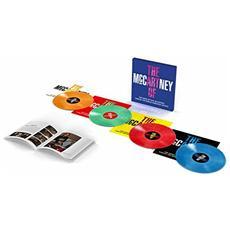 Art Of McCartney (The) 180gr (4 Lp)