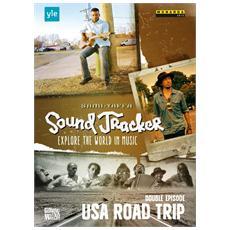 Sami Yaffa - Usa Road Trip