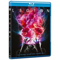 Legion - Stagione 01 (3 Blu-Ray)