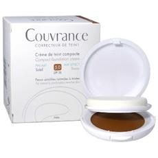 Couvrance Cr. comp. oil-fr. sole