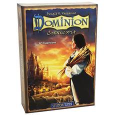 SM005 Dominion: Cornucopia