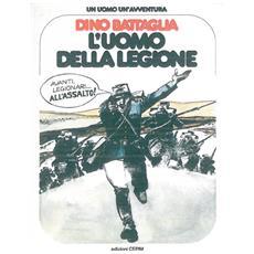 Grandi Maestri (I) #18 - Battaglia - L'Uomo Della Legione / L'Uomo Del New England