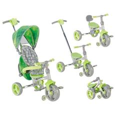 Triciclo Strolly Compact Green 25339