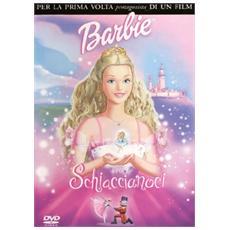 Dvd Barbie E Lo Schiaccianoci
