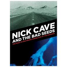 Dvd Cave Nick - Road To God Kn. . . (2 Dvd)