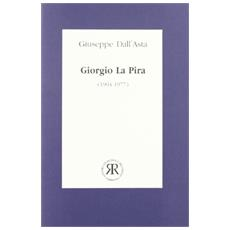 Giorgio La Pira (1904-1977)