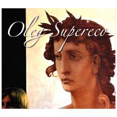 Oleg Supereco. Arte pittorica