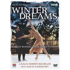 Dvd Winter Dreams & Out Of Line