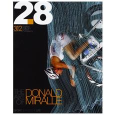 The art of Donald Miralle
