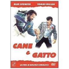 Dvd Cane & Gatto
