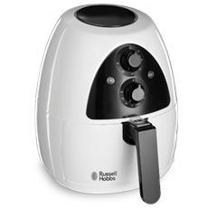 Friggitrice 20810-56 Capacità 2 Litri 660 Watt Colore Bianco