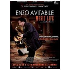 Dvd Avitabile Enzo + Music Life