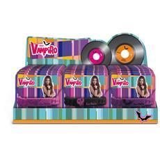 Chica Vampiro - Glitter Bands