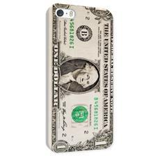 Cover Banconota Dollaro iPhone 5/5S