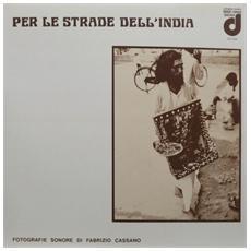 Per Le Strade Dell'india