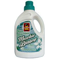 Bucato Muschio Bianco 1 Lt. Detergenti Casa