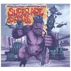 Lee Scratch Perry / Subatomic Sound System - Super Ape Returns To Conquer