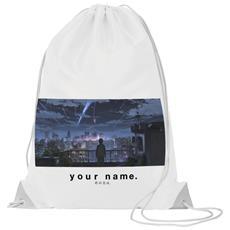 Your Name. - Cometa (borsa)