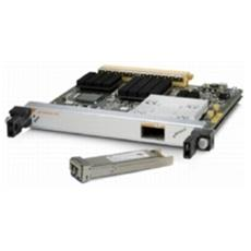 Cisco 1 Port 10 Gigabit, Cablato, CardBus, 10240 Mbit / s, 1000/100/10, 10 Gbit / s, Gigabit Ethernet