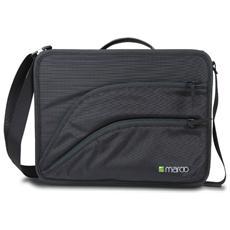 """MR-CB1402 14.1"""" Valigetta ventiquattrore Nero borsa per notebook"""