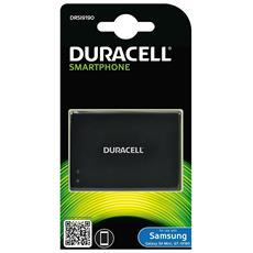 Smartphone Battery 3.85v 1900mah .