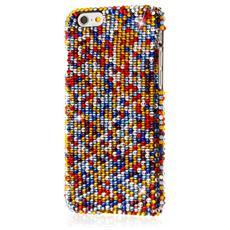 """GZB-AAIP6-MC 4.7"""" Cover Multicolore custodia per cellulare"""