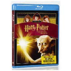 Harry Potter E La Camera Dei Segreti Copia Digitale (Blu-Ray)