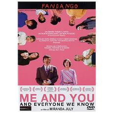 Dvd Me And You And Everyone We Know