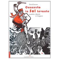 Concerto in Sol Levante. La musica giapponese tra innovazione e tradizione