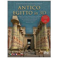 Antico Egitto in 3D. Con DVD