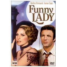 Dvd Funny Lady