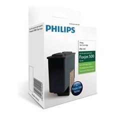 PFA441/00 Cartuccia Ink Originale Nera per Philips Faxjet 525 Capacità 2500 Pagine