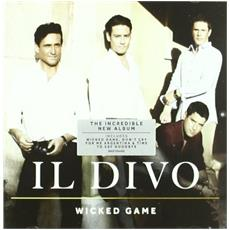 Cd Divo (il) - Wicked Game