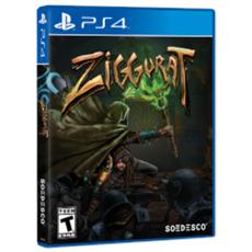 PS4 - Ziggurat
