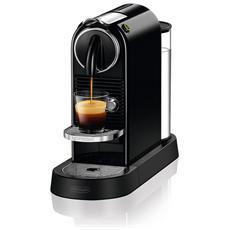 EN167. B Citiz Macchina per Caffè Espresso a Capsule Colore Nero