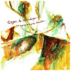 Sangre De Muerdago - The Little Red Fox Said