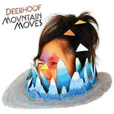 Deerhoof - Mountain Moves (Blue Vinyl)