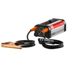 Saldatrice Mma - 200 A - Igbt - 230 V - Hot Start