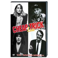 Cheap Trick - Live