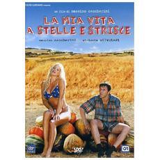 Dvd Mia Vita A Stelle E Strisce (la)